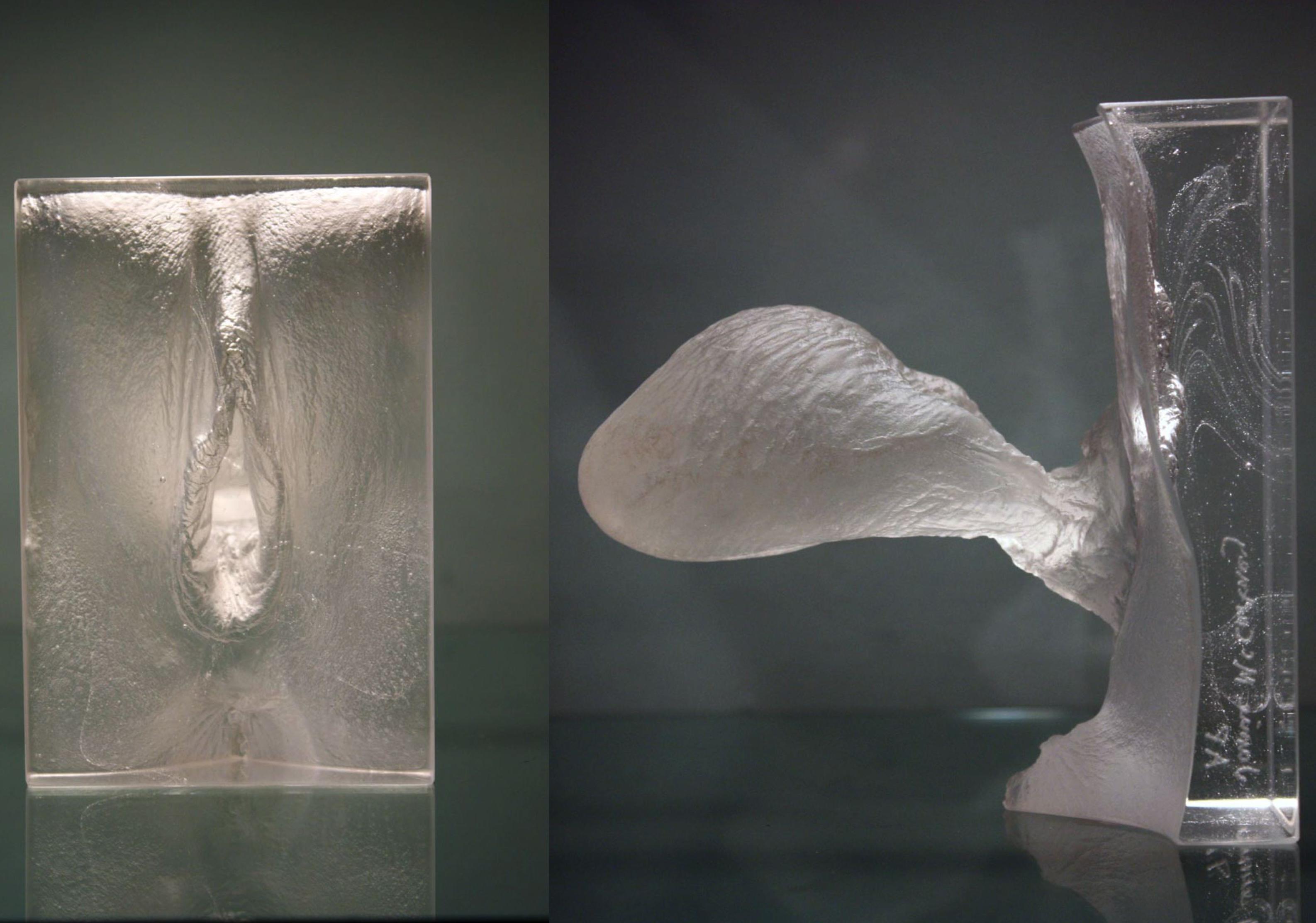Съемка вагины из нутри, Видео из вагины женский оргазм 8 фотография