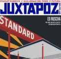 12 Inches of Sin VI in Juxtapoz Magazine